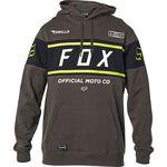 _Sweat-Shirt à Capuche Official Fox   25957-296-P   Greenland MX_