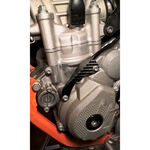 _Protecteur Cable Allumage Carbone KTM SXF 250/350 16- Husqvarna FC 250/350 16-.. | CRPR-CBKT | Greenland MX_