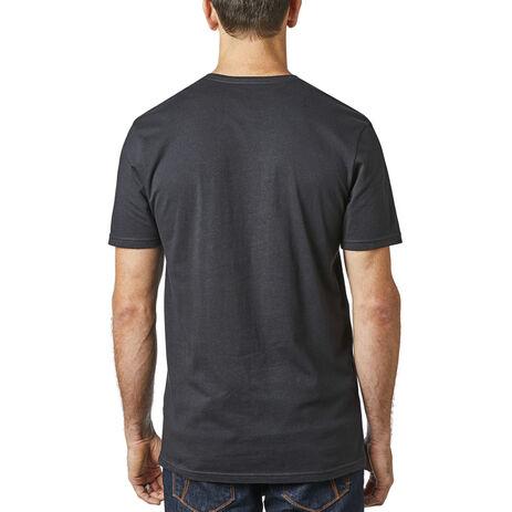 _T-Shirt Fox Monster Pro Circuit Premium | 26564-001 | Greenland MX_