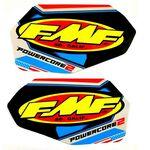 _Adhésif Silencieux FMF Power Core 2 Patriot | 014844 | Greenland MX_