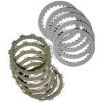 _Kit disques d´embrayage Newfren SR Carbone Suzuki RM 80 89-01 RM 85 02-12 | F.2943SR | Greenland MX_