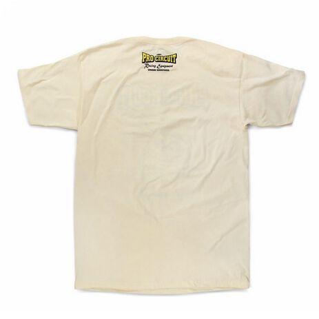 _T-Shirt Pro Circuit Spark Plug   6431750-P   Greenland MX_