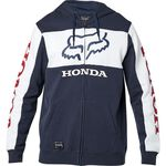 _Sweat-Shirt à Capuche Fox Honda   25955-045-P   Greenland MX_