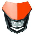 _Plaque Phare polisport Halo Orange | 8657400004 | Greenland MX_