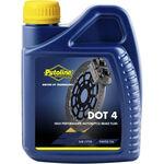 _Liquide de frein Putoline DOT 4 500 ML | PT74040 | Greenland MX_