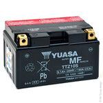 _Batterie Yuasa sans entretien TTZ10S-BS   BY-TTZ10SBS   Greenland MX_
