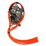 _Kit Tubes Carburateur 2T 4MX Orange   4MX-CVOR   Greenland MX_