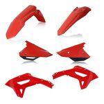 _Kit Plastiques Acerbis Honda CRF 450 RX 21-.. | 0024581.553-P | Greenland MX_