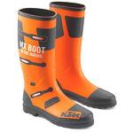_Bottes en Caoutchouc KTM Rubber Boots | 3PW1872500 | Greenland MX_