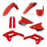 _Full Kit Plastiques Acerbis Honda CRF 450 RX 21-.. | 0024582.553-P | Greenland MX_