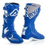 _Bottes Acerbis X-Team Bleu/Blanc | 0022999.245 | Greenland MX_