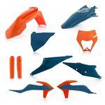 _Full Kit Plastiques Acerbis KTM EXC/EXC F 20-.. | 0024054.243-P | Greenland MX_