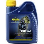 _Liquide de frein Putoline DOT 5.1 500 ML   PT74043   Greenland MX_