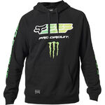 _Sweat-shirt à Capuche Fox Monster Pro Circuit | 26563-001 | Greenland MX_