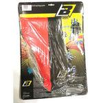_Blackbird Housse de Selle Honda CRF 450 R 05-09 Doble Grip | BKBR-1142X | Greenland MX_