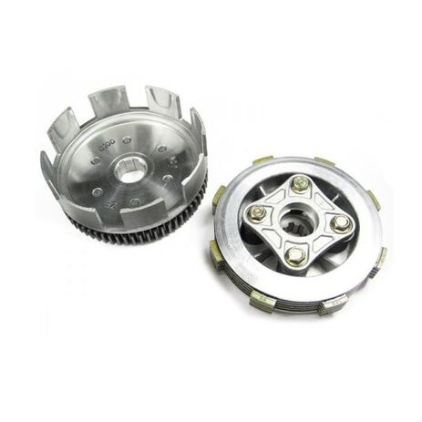 _Embrayage complet sar technic Moteur Lifan | 13600 | Greenland MX_