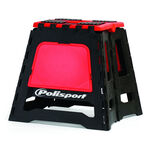 _Support Moto Pliable Polisport Rouge | 8981500004-P | Greenland MX_