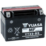 _Batterie Sans Entretien Yuasa YTX9-BS | BY-YTX9BS | Greenland MX_
