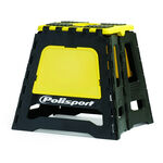 _Support Moto Pliable Polisport Jaune | 8981500001 | Greenland MX_