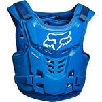 _Gilet de Protection Fox ProFrame LC Bleu | 13558-002-P | Greenland MX_
