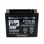 _Batterie Furukawa Sans Entretien FTX12-BS | 0612971S | Greenland MX_