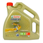 _Castrol Power 1 Racing 4T 10W-40 4 litre | LCR4T10404L | Greenland MX_