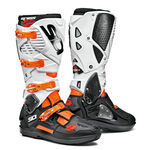 _Bottes Sidi Crossfire 3 SRS | BSD3216200 | Greenland MX_