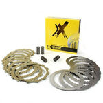 _Kit Complete Disques D´Embrayage Prox KTM EXC-F 400/450/530 2009 | 16.CPS64009 | Greenland MX_