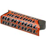 _Mousse de guidon renthal fat barre orange | P276 | Greenland MX_