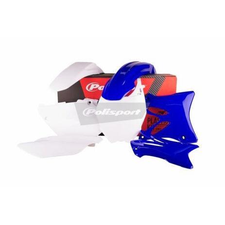 _Kit Plastiques Polisport Yamaha YZ 125/250 06-14   90527   Greenland MX_