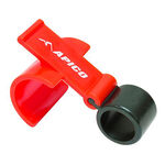 _Safety Front Brake Lock Red | AP-BRAKELOCKRD | Greenland MX_