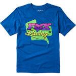 _T-shirt Enfant Fox Castr | 24987-159-P | Greenland MX_