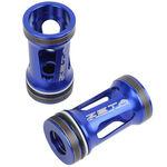 _Zeta Piston Libre KYB Light Enduro Bleu | ZE56-40012 | Greenland MX_