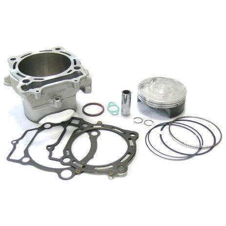 _Kit cylindre Athena Kawasaki KFX/KLX 400 03-06 Suzuki DRZ 400 00-12 LTZ 400 03-14 430 cc Big Bore   P400510100002   Greenland MX_