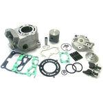 _Kit Cylindre Athena Yamaha YZ 125 97-04 Big Bore 58 mm 144 cc | P400485100029 | Greenland MX_