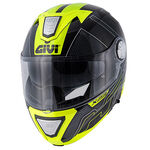 _Casque Givi X.23 Sidney Protect | HX23FPCBY | Greenland MX_