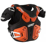 _Tour de Cou Leatt Fusion 2.0 Enfants Orange | LB1018010020-P | Greenland MX_