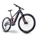 _Vélo Électrique Husqvarna Mountain Cross MC6 | 4000002300 | Greenland MX_