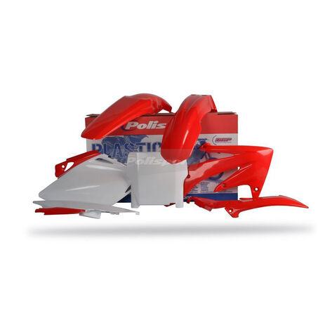 _Kit plastiques polisport CRF 450 07 | 90125 | Greenland MX_