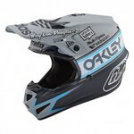 _Casque Troy Lee Polyacrylite Team Edition 2 | 11167200-P | Greenland MX_