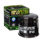 _Filtre a Huile Hiflofiltro GOES 450 X 500/520 MAX   HF682   Greenland MX_