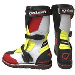 _Bottes Hebo Trial Technical 2.0 | HT1015LM-P | Greenland MX_