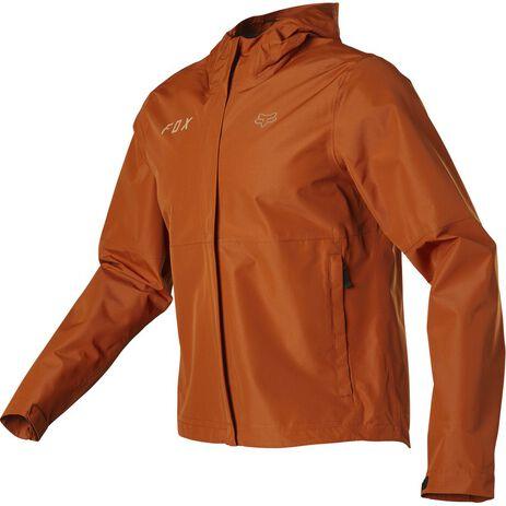 _Veste Pliable Fox Legion Orange | 28375-113 | Greenland MX_