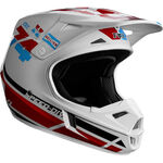 _Casque Fox V1 RWT Special Edition | 20860-574-P | Greenland MX_