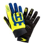 _Gants Husqvarna Factory Replica | 3HS200025200 | Greenland MX_