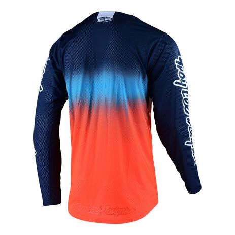 _Maillot Troy Lee Designs GP Air Stain'd Team | 30478302-P | Greenland MX_