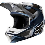 _Casque Fox V1 Motif | 21775-024-P | Greenland MX_