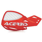 _Protege Mains Acerbis Uniko Vented Orange/Blanc 2016 | 0009846.011.016 | Greenland MX_