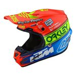 _Casque Troy Lee SE4 Composite Team Edition 2 | 10567200-P | Greenland MX_