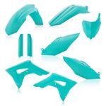 _Full Kit Plastiques Acerbis Honda CRF 250 R 18 CRF 450 R 17-18 | 0022385.133-P | Greenland MX_